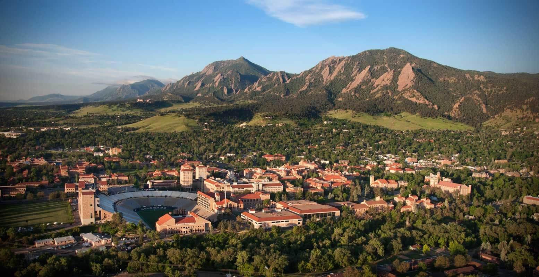 Boulder, Colarado