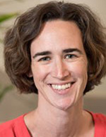 Profile photo of Dr Eve Manz