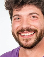 Profile photo of Eli Luberoff