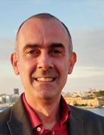 Profile photo of Dr. James Calleja