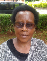 Profile photo of Dr. Nellie Mbano