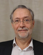 Profile photo of Professor Rupert Wegerif