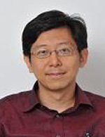 Profile photo of Leong Yew Hoong