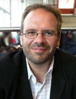 Profile photo of Professor Zsolt Lavicza